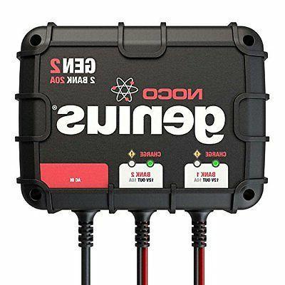 NOCO Genius 20 Amp