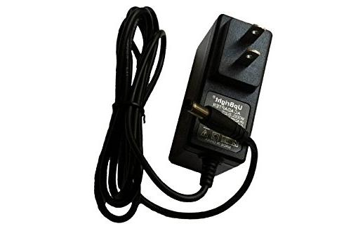 UpBright AC/DC Adapter For HARBOR FREIGHT TOOLS CHICAGO ELEC