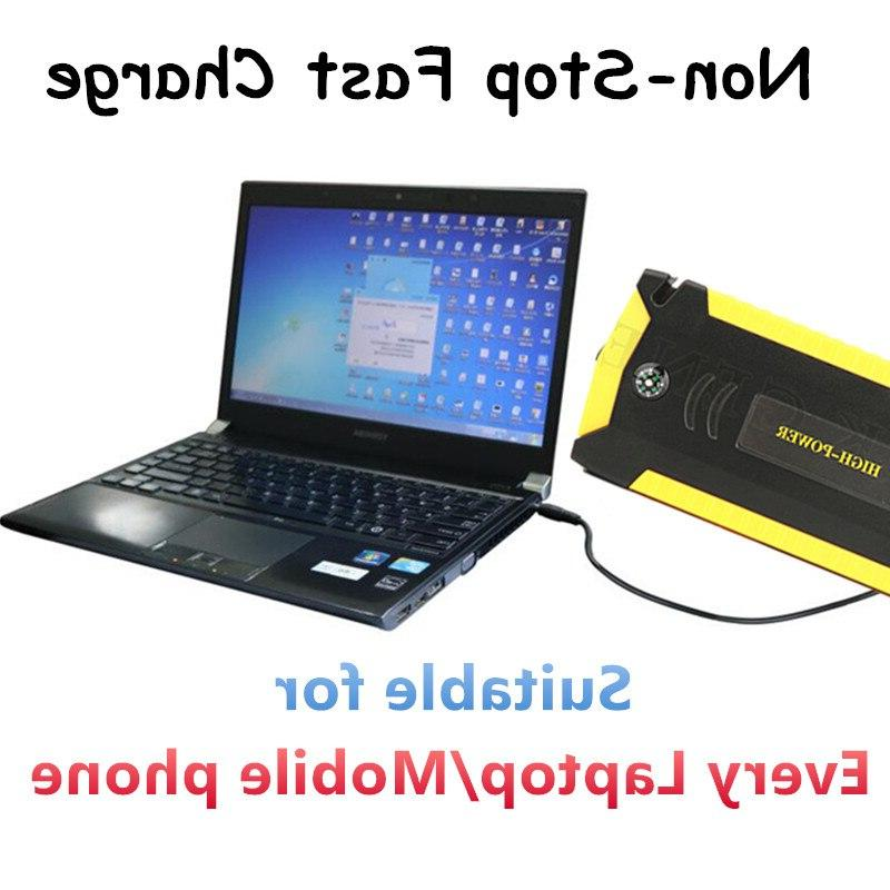 GKFLY Car <font><b>Jump</b></font> Device 12V <font><b>Battery</b></font> Booster