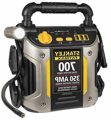 j7cs 350 amp battery jump starter