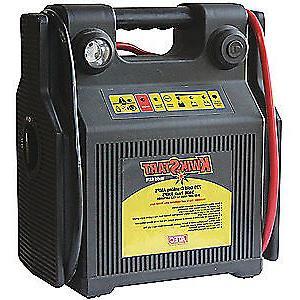 jump starter 12v 720a max voltage 500v