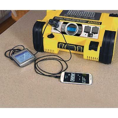 Jump Starter Air Auto Battery Portable