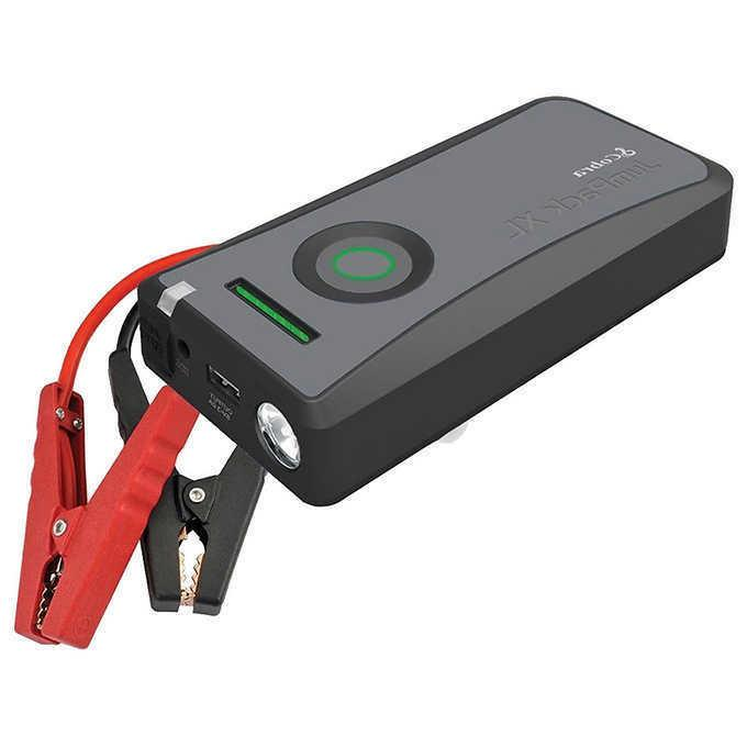 jumppack xl jump starter power pack 300