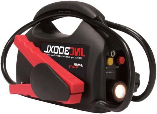 Clore JNC300XL 900 Peak Amp Starter