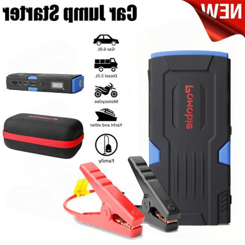 new bolt power d11 600 amp peak