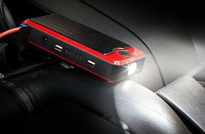 PowerAll 400 All-In-One Link Battery Jump Starter with LED