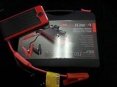 PowerAll Portable Power Bank Jump Starter