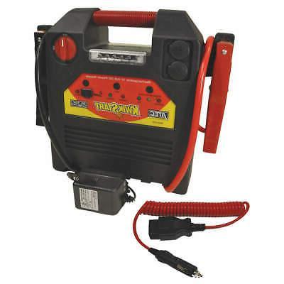 plastic battery jump starter 12v msk6211