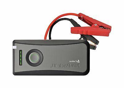 portable jump starter power pack jumpack xl