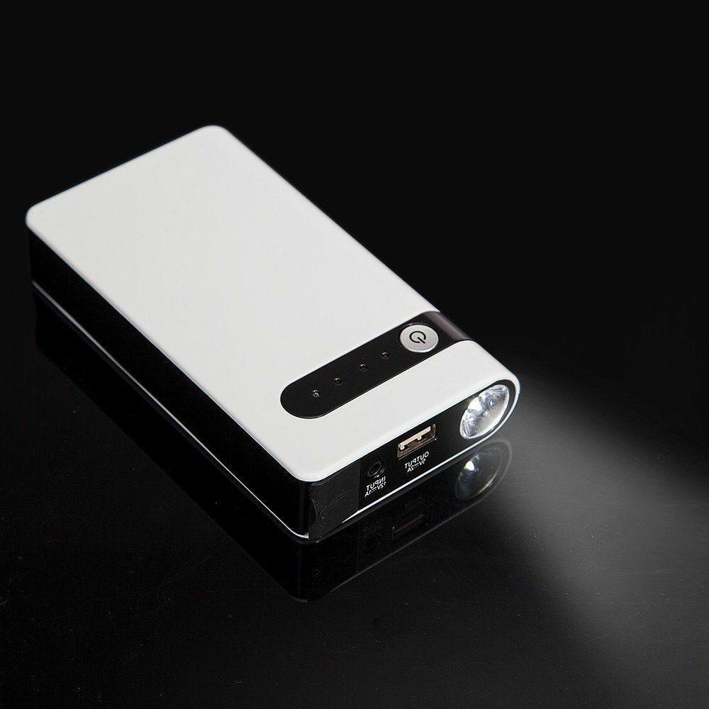 Portable Mini Car Battery