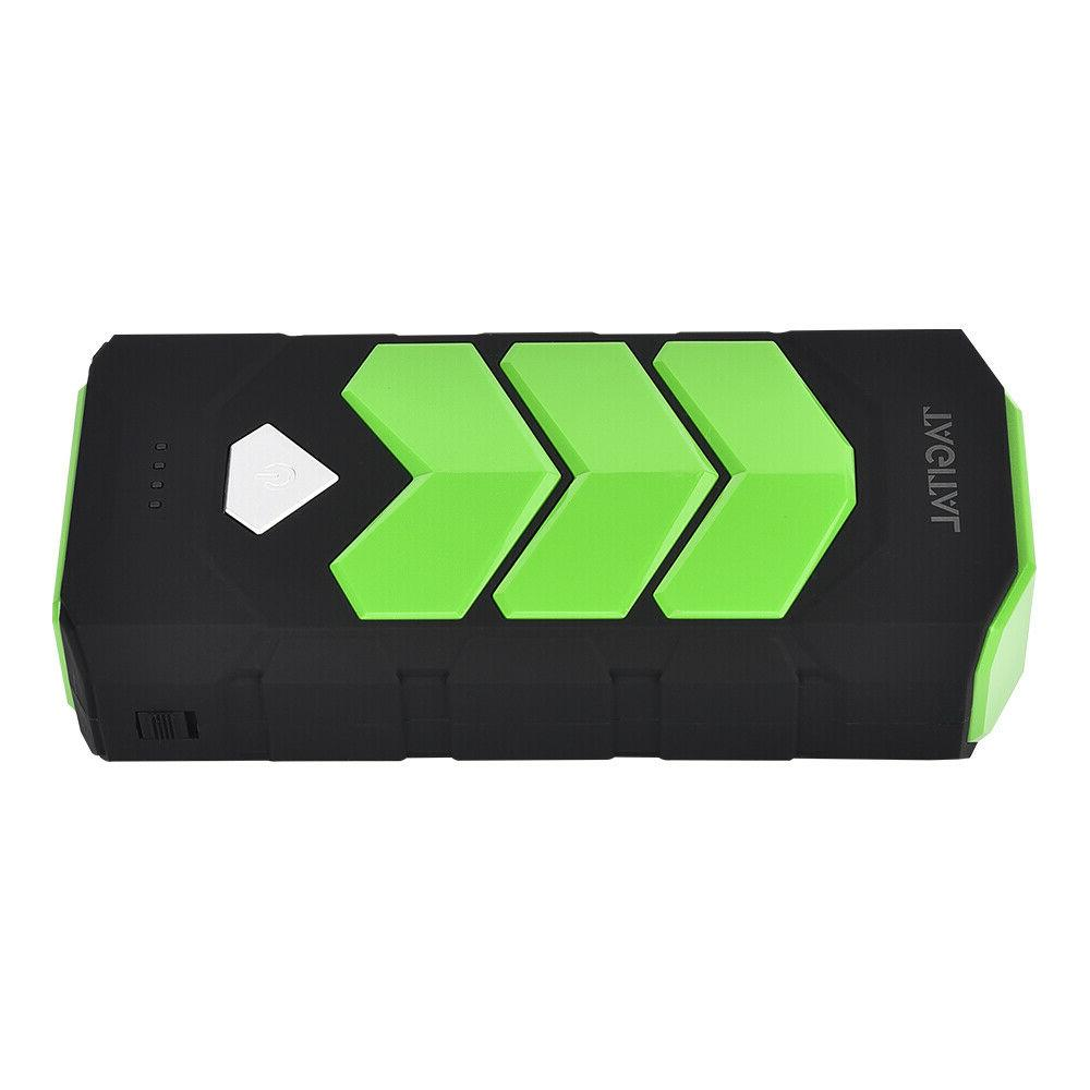 Portable Mini Slim Car Battery Bank