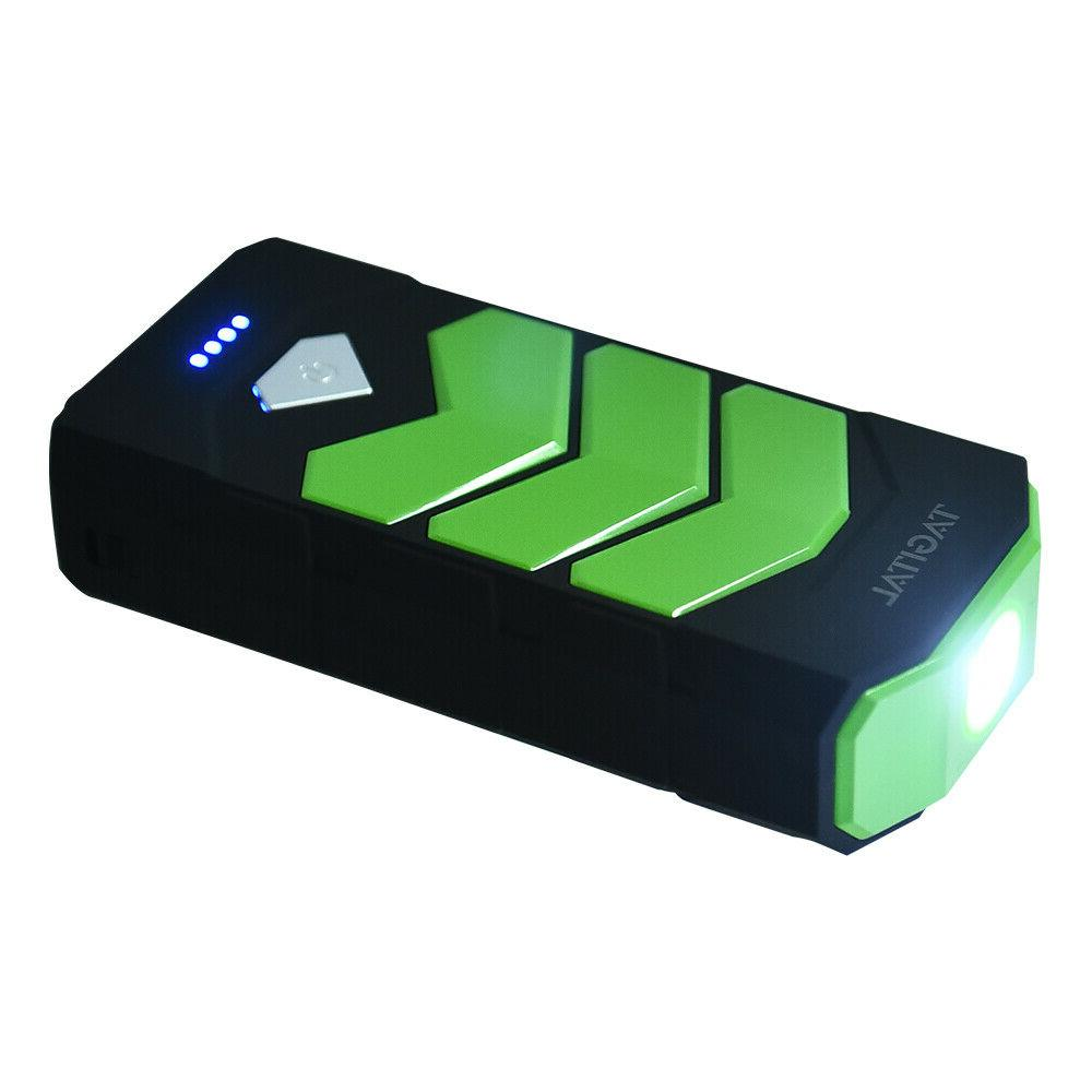 Portable Car Jump Battery