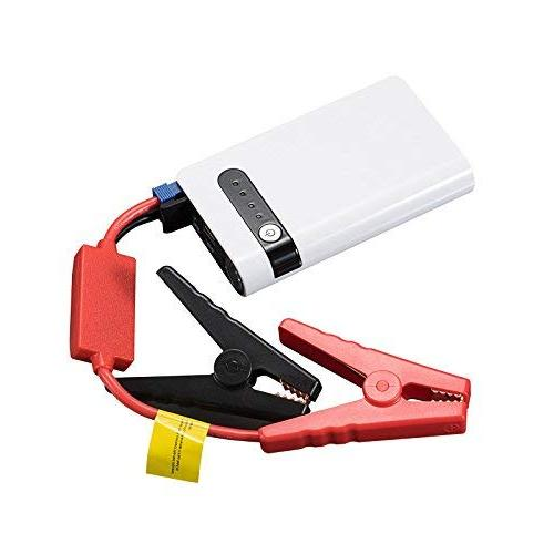 Portable Mini Car Jump Starter by