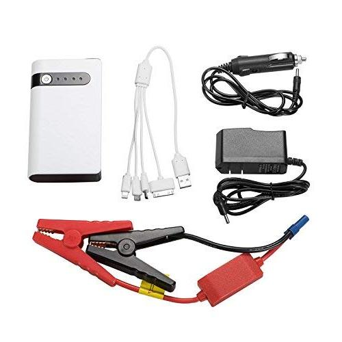 Portable Car Jump Starter Battery Charger Power Bank by BestChoiceFromUS