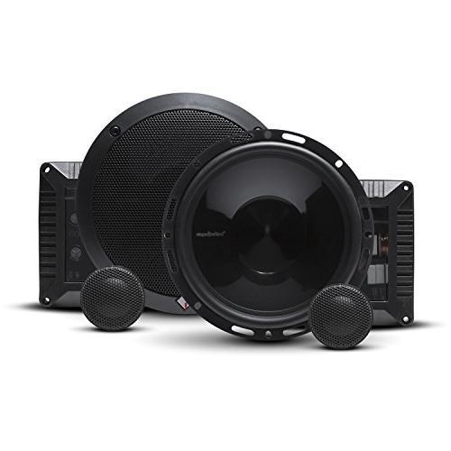 power t1650 2 component speaker