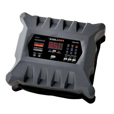sipl2310 intelligent battery charger maintainer