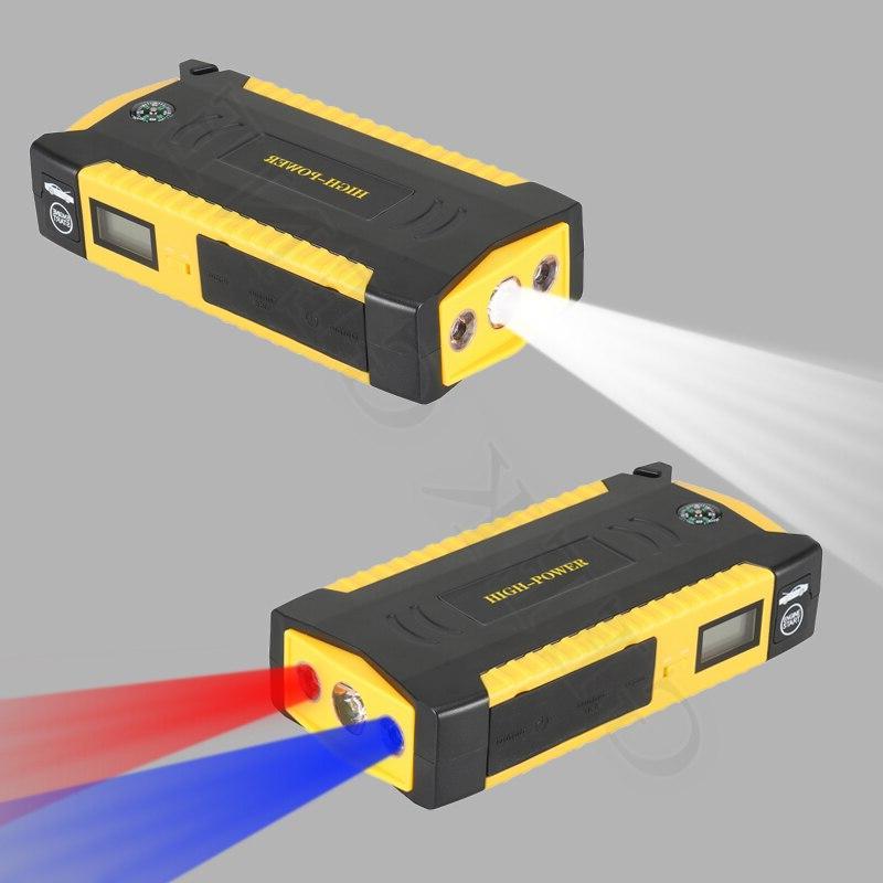 GKFLY Device 12V Car Car Battery For
