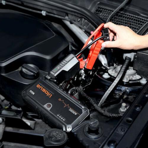 Suaoki U28 12V Auto Car Car Jump Pack+USB Bank