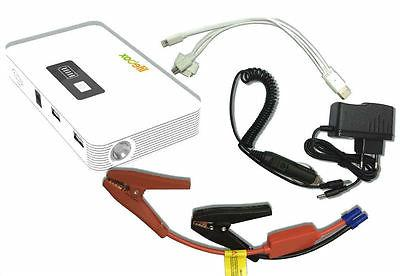 ultracharge 10000 white portable power