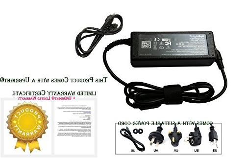 UpBright NEW Global AC For Genius Pro GB150 BoostPro Starter Cord Cable PS Charger Mains