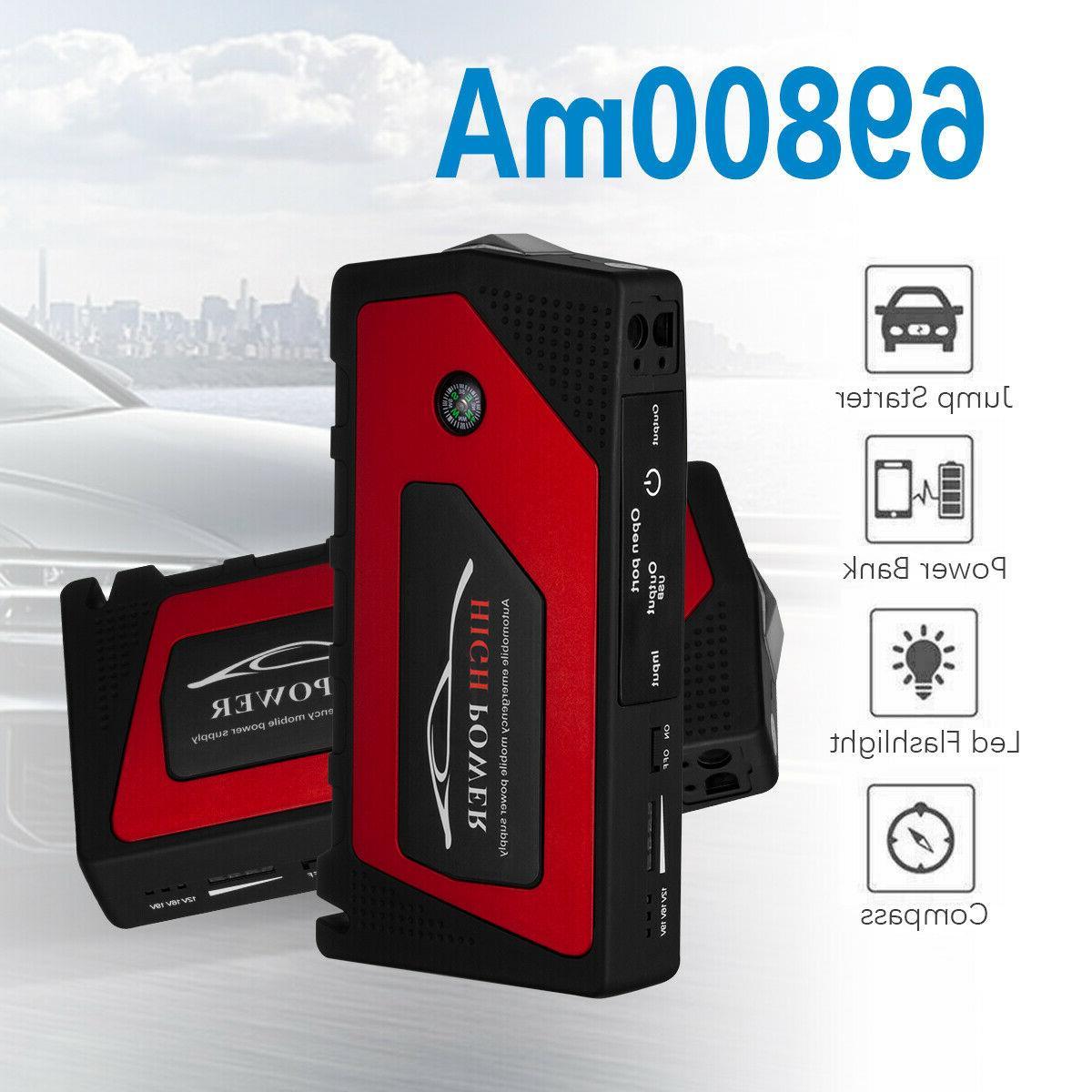 Car Portable 12V