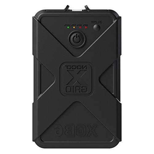 xgrid 22wh emergency usb battery