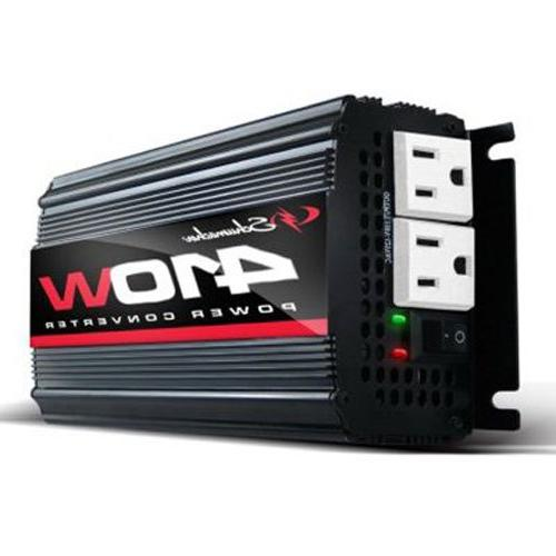 xi41b power inverter