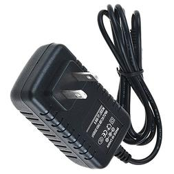 AT LCC Charger AC adapter for RFD4902 ROCKFORD Pocket Power