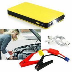 LUNDA K21 Mini Portable 12V Car Battery Jump Starter Auto Ju