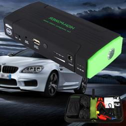 Multi-Function Auto Car Jump Starter Charger 30000mAh Power