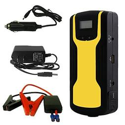 Multi-functional Car Jump Starter and Power Bank Charger for