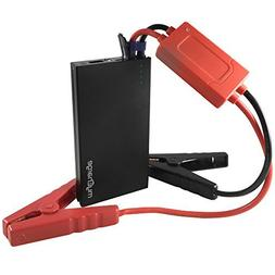 myCharge Adventure 6,600 mAh Portable Charger Powerbank