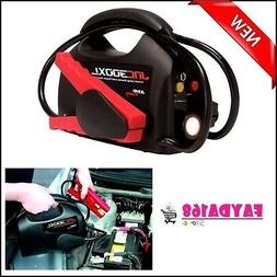 Clore Automotive N-Carry JNC300XL 900 Peak Amp Jump Starter