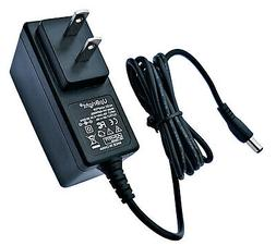 AC/DC Adapter For HALO BOLT 58830 ACDC Portable Battery Char