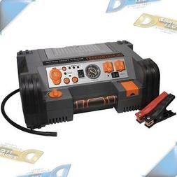 new black and decker power station 500