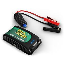 BATTERY TENDER PORTABLE 12-CELL LITHIUM ION JUMP START WORKS