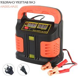 Portable 350W 14A Automatic Car Battery <font><b>Charger</b>