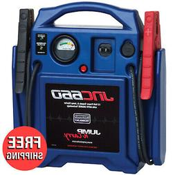 Portable Battery Booster Pack Charger Power Heavy Duty Truck