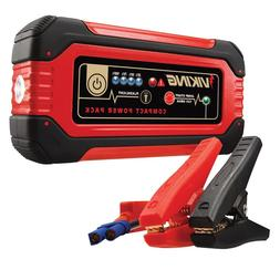 portable battery charger jump starter usb lithium