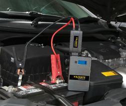 Stanley POWER-TO-GO Lithium-Ion JUMP STARTER SS4LS V4-V6 POR