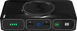 mophie - Powerstation Go Wireless Portable Car Jump Starter