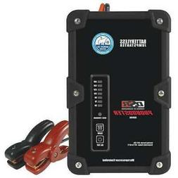 DSR ProSeries Ultracapacitor Batteryless Jump Starter - 450