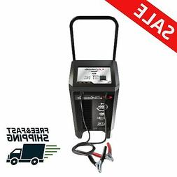 Schumacher SC1285 200 Amp 12V Automatic Battery Charger and