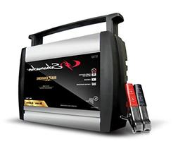 Schumacher SC1301 6A 6V/12V Automatic Battery Charger