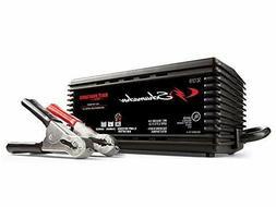 Schumacher SC1319 1.5A 6V/12V I2Fully Automatic Battery Main