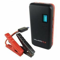 """SCHUMACHER ELECTRIC SL1317 Battery Jump Starter,12VDC,7-7/8"""""""