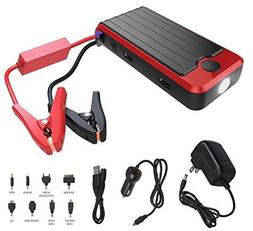 supreme 600a portable 16 000 mah lithium