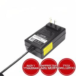 WALL Charger AC adapter for TRUCK PAC ES1224 jump starter