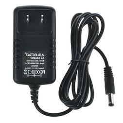 AC Adapter Charger for iClever JB11R-AB 600A Peak Car Jump S